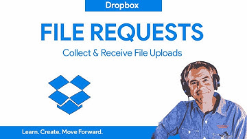 How To Use File Requests in Dropbox