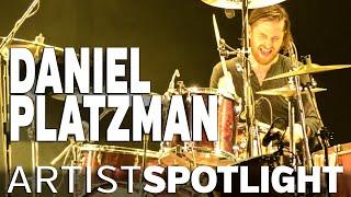 Artist Spotlight: Daniel Platzman | Imagine Dragons