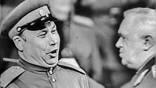 """""""You Rise, the Red Sun!"""" - Alexey Sergeev & The Alexandrov Red Army Choir (1962)"""