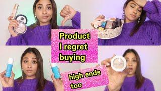 Products I regret Buying    I don't like them   waste of money