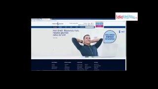 Iş Bankası Internet şubesi şifre Nasıl Alınır