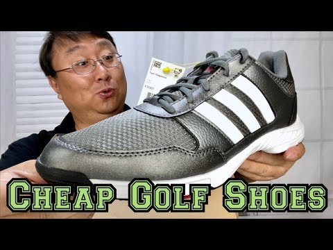 to Replace an Adidas Golf Shoe Spike