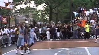 AND1 Skip vs Alimoe Battle  Mixtape