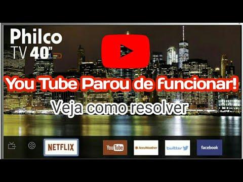 "Antes de comprar Smart TV LED 50"" Philco PTV50D60SA FULL HD ..."