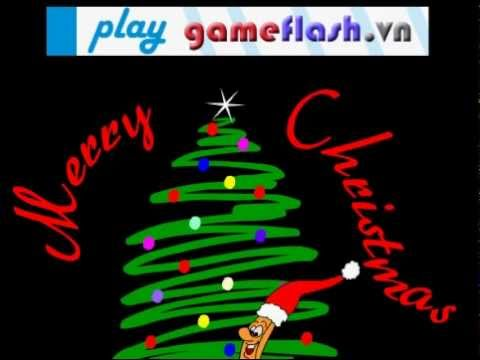 Chào giáng sinh - Hello Merry Christmas