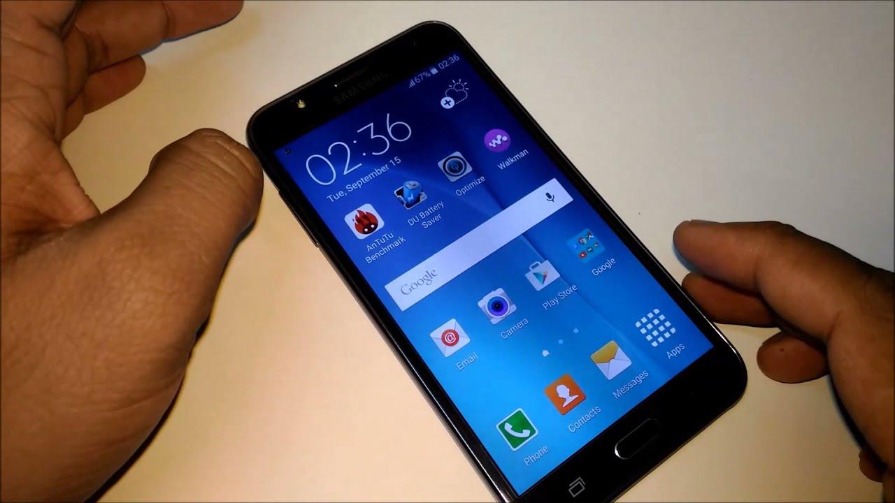 [Hindi] Samsung Galaxy J7 Important Questions answered by Sharmaji