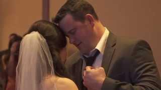 Father Daughter Wedding Dance - My Little Girl (Warning: Emotional!)