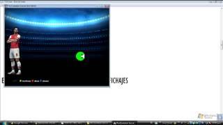 Pes 2013 DEMO Unlocker Parche/Equipos