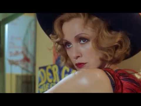 Marlene - magyarul beszélő, német-olasz filmdráma, 128 perc, 2000