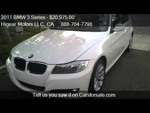 2011 BMW 3 Series 328i - for sale in Fremont, CA 94538