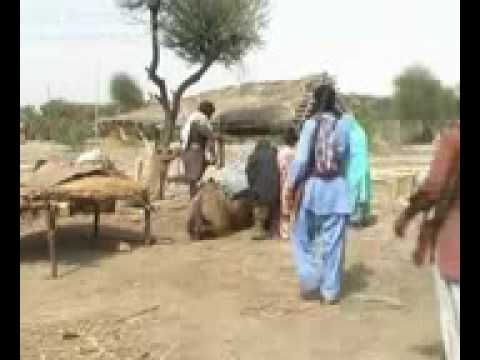 Balochi Film ''JAGEEN'' Directed By:Rashid Hasan ,...