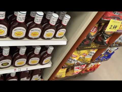 Sweet Baby Ray's BBQ Sauce Up From 99 Cents To $2.19 At Kroger Fayetteville GA