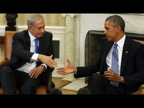U.S. - Israel Relations Explainer