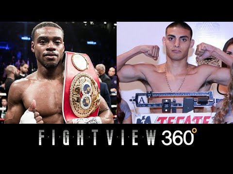 IBF ORDERS SPENCE VS OCAMPO! MAY? DALLAS? DEAL MUST BE DONE 2/22! NO THURMAN, PORTER, CRAWFORD 2018!