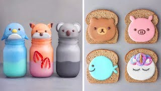 10+ Homemade Cookies Art Decorating Ideas For Party | So Yummy Cookies Recipes