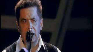 """ЛЮБЭ - Там за туманами (концерт """"Расторгуев 55"""", 23/02/2012)"""