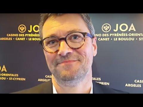 ►Joa Casino renouvelle son partenariat avec l'Usap - Le Journal Catalan [J2M]