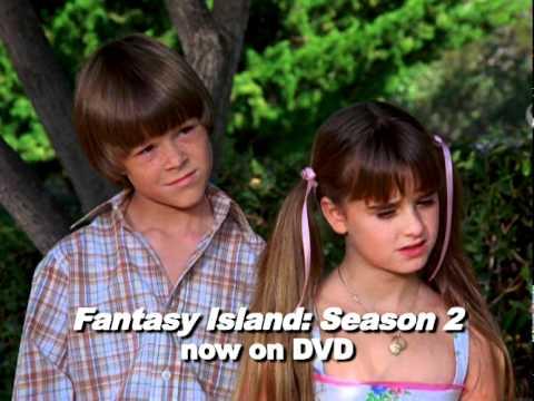 Fantasy Island Season 2 37 Kyle Richards Clip 1978 Youtube