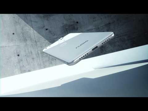 Nubia Z11 mini - product video