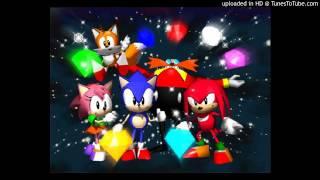 Sonic R-Livin