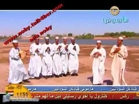 مدحة نوبية جميلة -احمد اسماعيل و امجد صابر