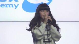 2016/02/13 12時~ エイベックス・チャレンジステージ MBS ちゃやまちプ...