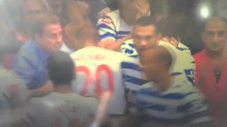 Funny QPR fan