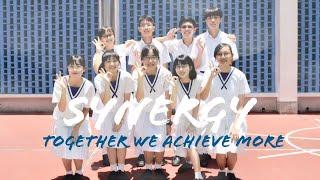 Publication Date: 2019-07-15 | Video Title: 新界鄉議局元朗區中學2019-20年度3 號候選內閣syne