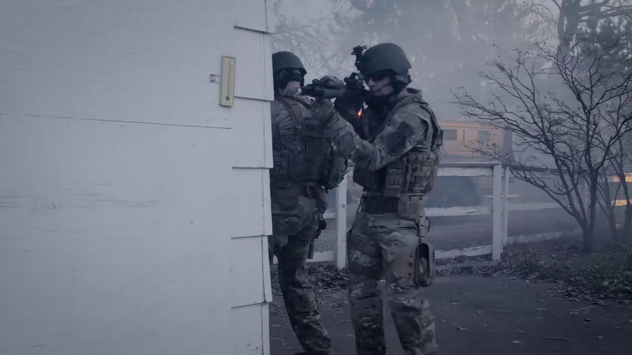 SWAT / Hostage Negotiations | Larimer County