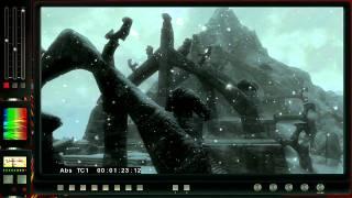 IGN Rewind Theater - Skyrim Trailer Analysis - IGN Rewind Theater