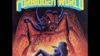 Forbidden World AKA  Mutant (1982) Complete Soundtrack