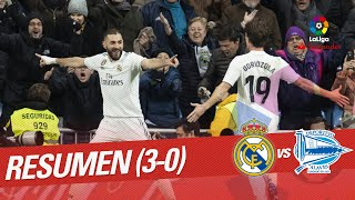 Atlético de Madrid 1-3 Real Madrid