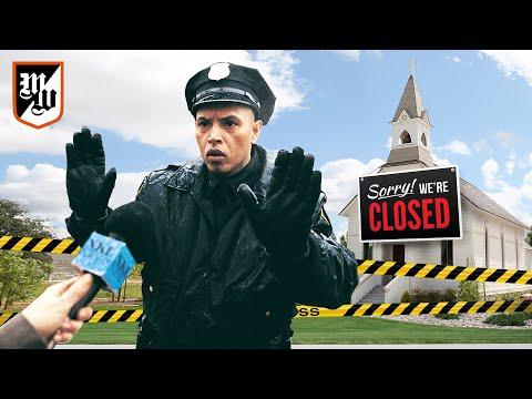 Churches Closed, Abortion Clinics Open | The Matt Walsh Show Ep. 456