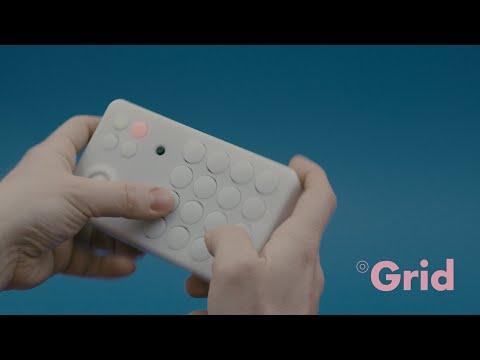 °Grid — pair & play [functionality demo]