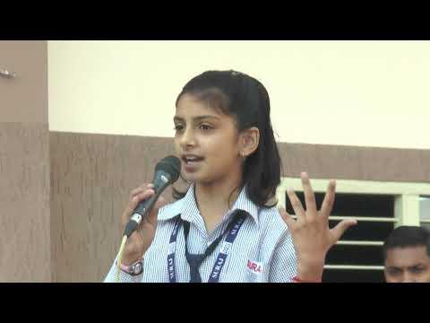 Debate on Mobile Phone     Starling Institute    Suraj School