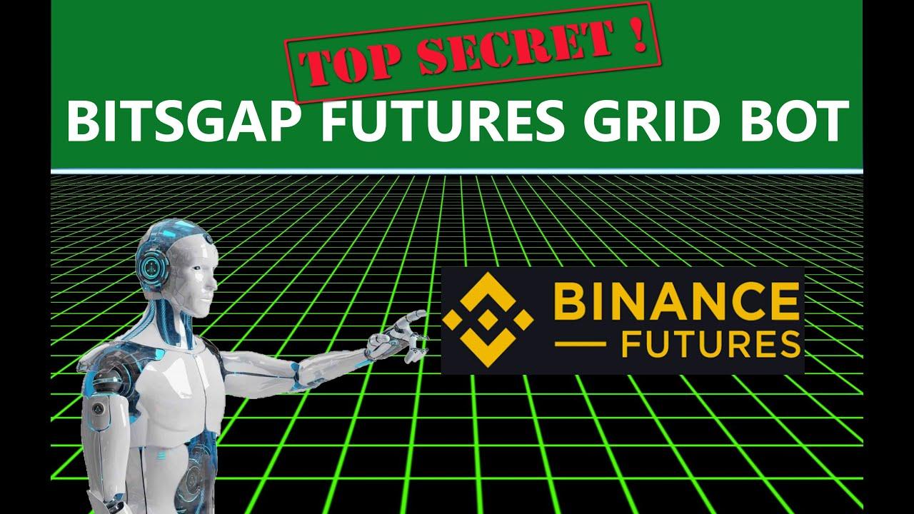 bitsgap binance futures entrate minerarie bitcoin