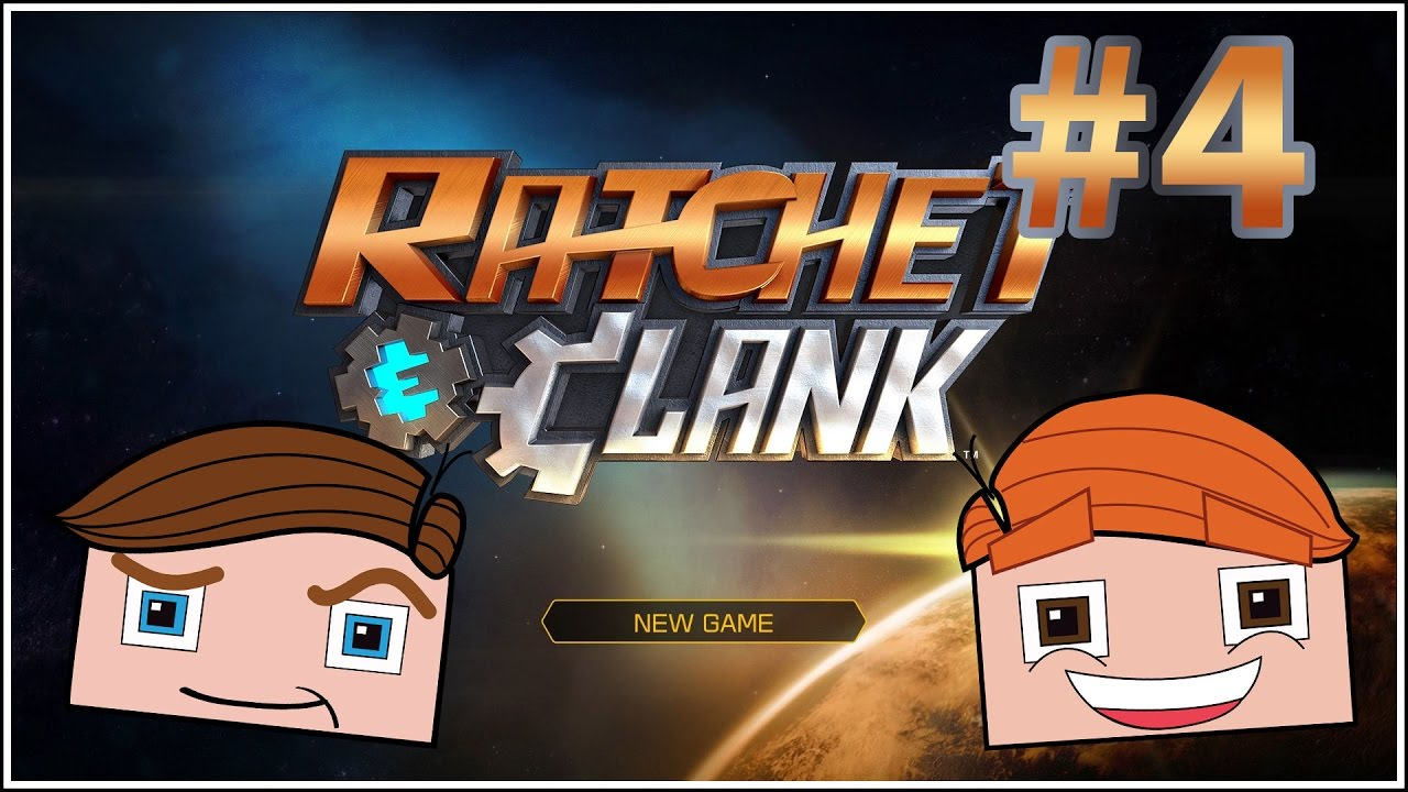 How to Play Ratchet and Clank: Paper Cutout Version