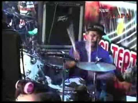 New Pallapa Live In Petraka with Nita Thalia 2014 - Goyang Heboh