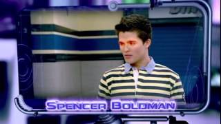 Laborpatkányok Intro [Disney Channel Hungary]