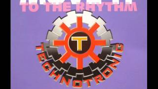 TECHNOTRONIC MOVE IT TO THE RHYTHM