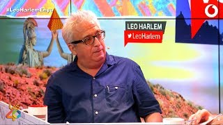 Leo Harlem es como el Rey León (o mejor) #LeoHarlemEnyu