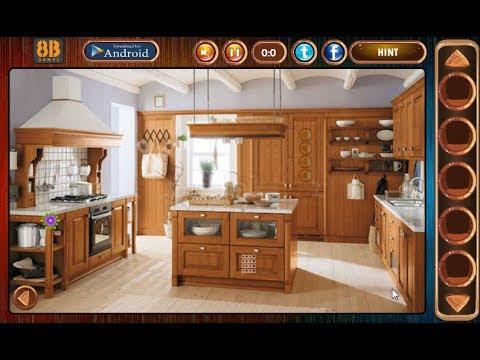 Modern House Escape Walkthrough 8BGames YouTube