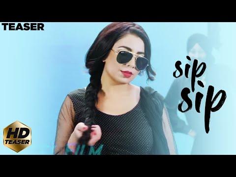 SIP SIP | OFFICIAL TEASER | JASMINE...