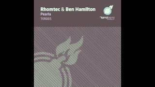 TER005 Rhomtec & Ben Hamilton - Pearla