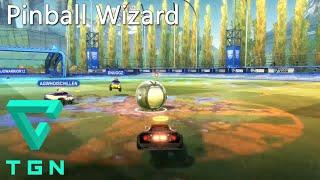 Pinball Wizard | Rocket League