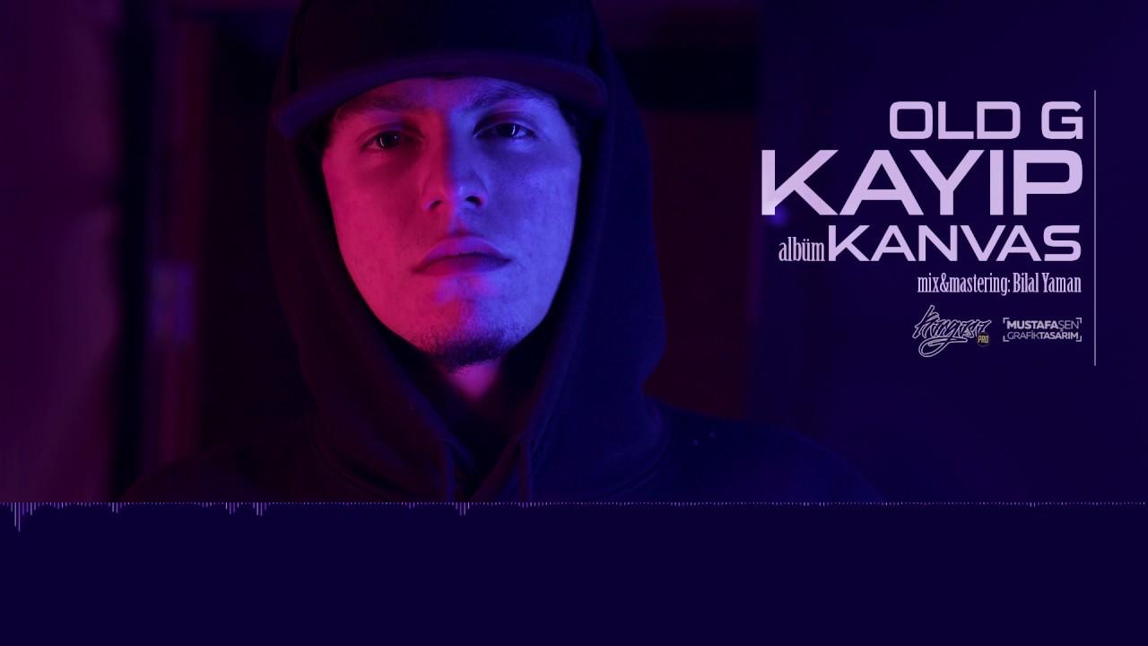 Old G - Kayıp (Official Audio)