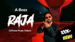 A bazz - RAJA | Official Video | Album PSYCHO
