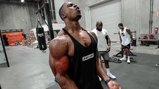 3 WAYS TO GET BIGGER BICEPS - FAST! | FT. MIKE RASHID & RANDALL PICH