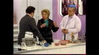 Гранатовый соус к мясу.wmv