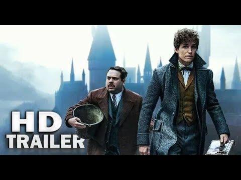 Download Fantastic Beasts: The Crimes of Grindelwald - Teaser Trailer (2018 Movie) Warner Brothers (FanMade)